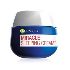 Ultra Lift miracle Sleep Cream - Can't get your nightly beauty sleep? Garnier has you covered with prizes that will make you look like you didn't miss a wink! Enter now for the chance to win Garnier Miracle Sleeping Night Cream, plus a Westin Heavenly® Bed and more. Sweet! Plus receive a $1 coupon* to try Garnier Miracle Sleeping Cream out for yourself. Enter daily for a chance to win. See that? Enter daily, those beds are fantastic! http://ifreesamples.com/ultra-lift-miracle-sleep-cream/