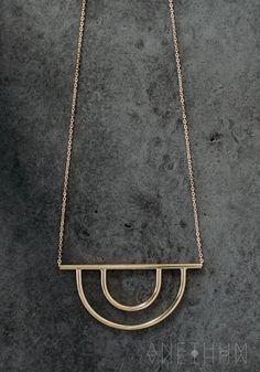 Anethum Jewelry / Art Star Craft Bazaar Spring 2015 Vendor / www.artstarcraftbazaar.com