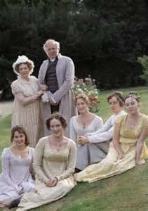 cast from jane austen's pride and prejudice series