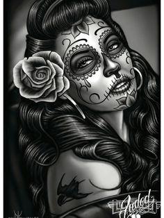 David Gonzalez Art