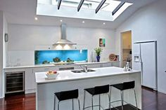 3 Kitchen Island Designs Ideas . Are you looking for kitchen island designs? The kitchen island can be should have feature on your new kitchen or should you be remodeling your old kitchen.