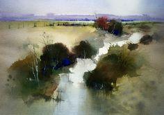 john lovett watercolor artist - Buscar con Google