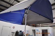 TopDogCarts.com - Umbrella