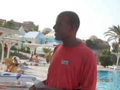 Our good friend Abd El Nabi - Abdul