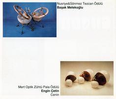7. Altın Testi Seramik Yarışması, 2002