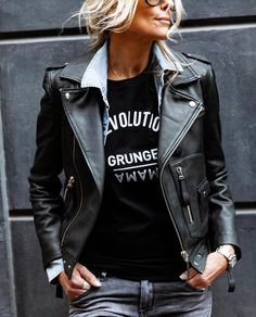 Discover recipes, home ideas, style inspiration and other ideas to try. Indie Outfits, Casual Outfits, Cute Outfits, Grunge Outfits, Casual Fall, Casual Chic, Mode Style, Style Me, Daily Fashion