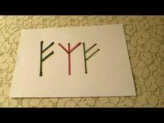 Protection Sigils, Best Eyebrow Pencils, Android Secret Codes, Sigil Magic, Lottery Numbers, Manifestation Journal, Money Spells, Viking Runes, L Love You