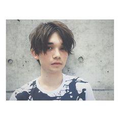 スタイリスト:宮永 えいとのヘアスタイル「STYLE No.12609」。スタイリスト:宮永 えいとが手がけたヘアスタイル・髪型を掲載しています。