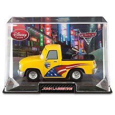 John Lassetire Die Cast Car - Cars 2 | Vehicles & RC Toys | Disney Store