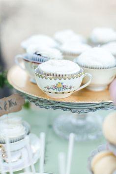 Photography: Koman Photography  - komanphotography.com/  Read More: http://www.stylemepretty.com/california-weddings/2014/05/26/rustic-parisian-wedding-inspiration/
