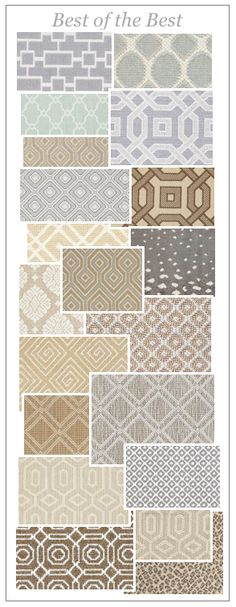 Stark Rugs. Only a few more days!