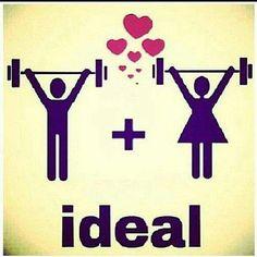 #crossfit #motivation #relationship #crossfitcouple