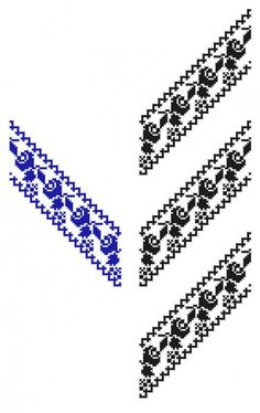 FL316 Cross Stitch Floss, Bookmarks, Projects To Try, Pattern, Handmade, Macrame, Punto Croce, Crossstitch, Dots