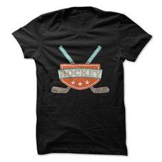 Awesome Tee Hockey Great Shirt T shirts