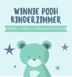 Die 149 besten Bilder von Kinderzimmer ▷ Winnie Pooh in 2019 | Kids ...