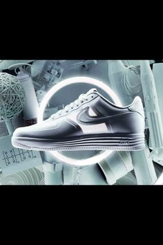 Air force 1 hybride by Nike