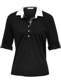 Poloshirt Shirts, Mens Tops, Fashion, Moda, Fashion Styles, Dress Shirts, Fashion Illustrations, Shirt