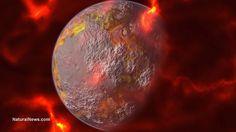 Gegevens opwarming aarde vervalst door NASA en VS