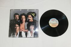 FOXY Hot Numbers LP Record Album DASH30010 by pigandall on Etsy