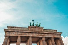 💡 Check out this free photoBrandenburg gate brandenburger tor berlin sightseeing    ▶ https://avopix.com/photo/36847-brandenburg-gate-brandenburger-tor-berlin-sightseeing    #architecture #building #travel #tourism #old #avopix #free #photos #public #domain