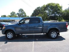 2006 TOYOTA TUNDRA for sale at Wake Auto Sales