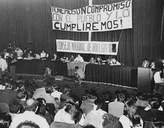 Auditorio Che Guevara: Defenderlo como espacio autónomo y autogestivo o entregarlo a la institucionalidad