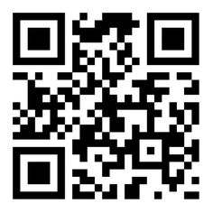 Our new qrcode to our videos!