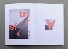 2013 Portfolio by Leo Porto, via Behance