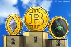 By Tomorrow Ethereum Classic Can Be Third Top Crypto