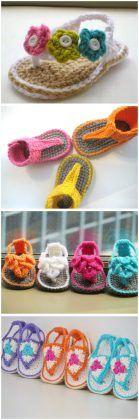 Crochet Pattern Booties patterns