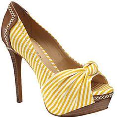 Perfect summer heels!