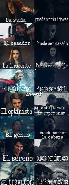 Read from the story Chistes del Universo de Marvel by with reads. Todos podemos ser los dos l. Memes Marvel, Avengers Memes, Marvel Dc Comics, Marvel Heroes, Marvel Avengers, Marvel Universe, Mundo Marvel, Univers Dc, Avengers Infinity War