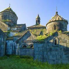 Armenie Monastères de Haghbat et de Sanahin