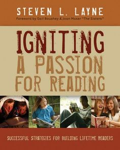 This book and Book Whisperer will transform your reading teaching.  We have to move away from traditional reading teaching of skills-based models and create a generation of children who love to read.  Right now, we are producing very few and the results show that.  Listen to the results.