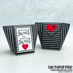 Card Making Tips, Paper Crafts, Diy Crafts, Stamping Up, Gift Tags, Pixie, Valentines, Valentine Treats, Valentine Cards
