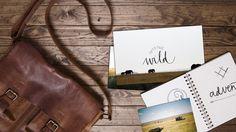 Quickly add handwritten captions to your Instagram photos | Adobe Photoshop Lightroom CC tutorials