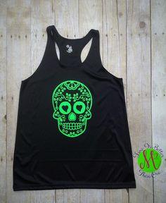 Hey, I found this really awesome Etsy listing at https://www.etsy.com/listing/249681673/dia-de-los-muertos-shirt-sugar-skull
