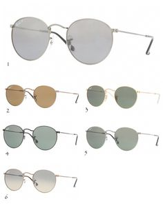 Ray Ban RB 3447 Sunglasses