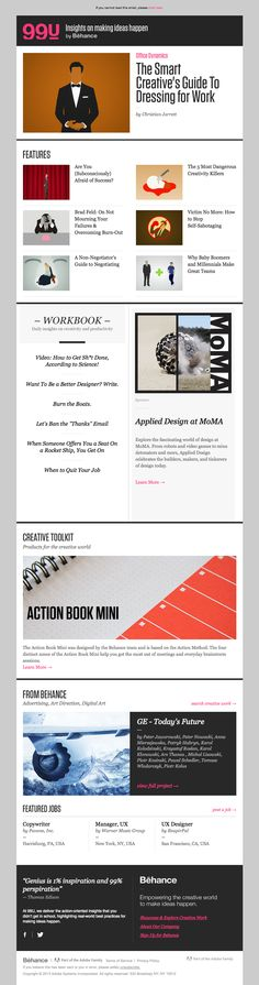 30 Best Email Template Designs Images On Pinterest Email Template