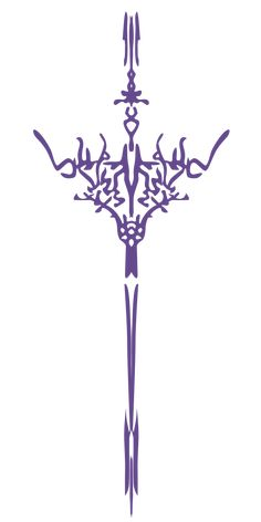 Nan Honorblade -Tracing and color by Awesomeness Summoned http://stormlightarchive.wikia.com/wiki/Honorblade?file=Honor_Nan.png