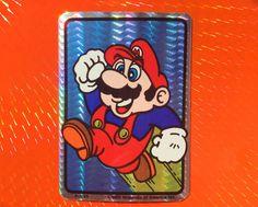 1990 Nintendo Prism Sticker New RARE von RetroPixelsAndToys auf Etsy Zelda 76c8d616fa52