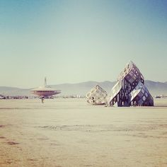 The man #burningman #blackrockcity