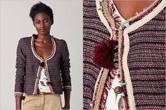Hot Buy: Maison Scotch Embellished Fashion Jacket