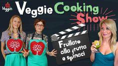 Frullato energetico al Veggie Cooking Show! Lumy, ospite della serie, mostra come con estrema semplicità possiamo fare in casa un frullato ricco di nutrienti e gustoso per il palato: http://veggiechannel.com/video/ricette-vegane-e-vegetariane/veggie-cooking-frullato-frutta-spinaci