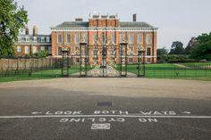 Kensington Palace | photo by Robert-Paul Jansen | flickr