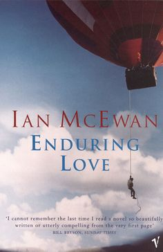 enduring love essays reality