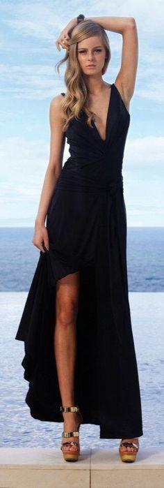 Summer Maxi Dress LBV