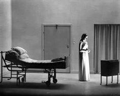 from Ingmar Bergman's Persona.