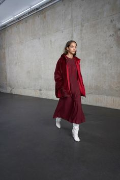 See the complete Giamba Pre-Fall 2018 collection.