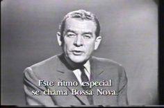 """""""Brasil; um filme pornô com trilha de Bossa Nova."""""""